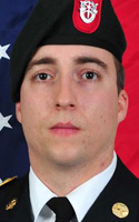 Army Staff Sgt. Matthew R. Ammerman