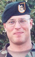 Army Staff Sgt. Matthew A. Kimmell