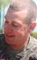 Army Staff Sgt. Matthew J. Leach
