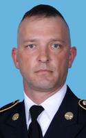 Army Sgt. 1st Class Matthew I. Leggett