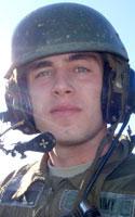 Army Capt. Matthew G. Nielson