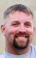 Army Chief Warrant Officer 3 Matthew G. Wagstaff