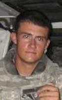 Army Sgt. Zachary W. McBride