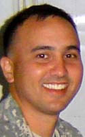 Army Spc. Christopher D. McCarthy
