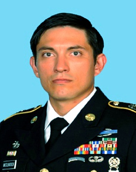 Army Staff Sgt. Matthew Q. McClintock