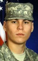 Army Pfc. Sean P. McCune
