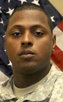 Army Staff Sgt. Mecolus C. McDaniel