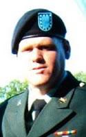 Army Cpl. Robert T. McDavid