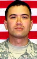 Army 2nd Lt. Michael E. McGahan