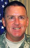 Army Col. John M. McHugh
