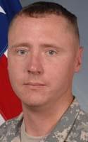 Army Capt. Jason T. McMahon