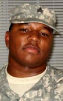 Army Staff Sgt. Jeremiah E. McNeal