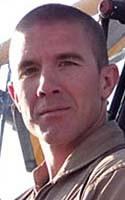 Marine Capt. Joshua S. Meadows
