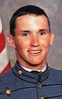 Army Maj. Brian M. Mescall