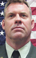 Army Chief Warrant Officer 2 Michael S. Duskin