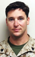 Marine Sgt. Michael J. Guillory