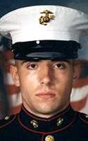 Marine Sgt. Michael M. Kashkoush