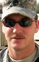 Army Staff Sgt. Michael C. Lloyd