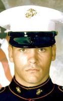 Marine Sgt. Michael A. Marzano