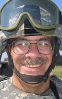Army Maj. Michael L. Mundell