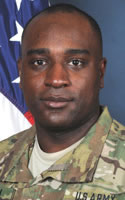Army Capt. Michael W. Newton