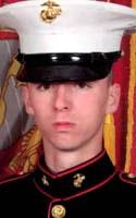 Marine Cpl. Michael C. Nolen