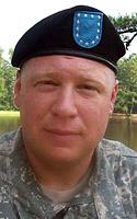 Army Spc. Michael W. Pyron