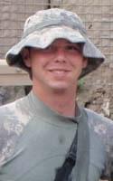 Army Spc. Alexander J. Miller