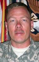 Army Staff Sgt. Brian K. Miller