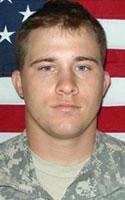 Army Pfc. Patrick J. Miller