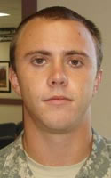 Army Staff Sgt. Robert J. Miller