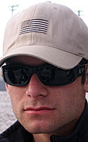 Navy Special Warfare Operator 3rd Class Denis C. Miranda