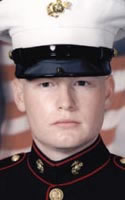 Marine Sgt. Garrett A. Misener