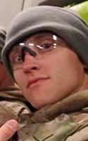 Army Spc. Mitchell K. Daehling