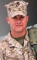 Marine Capt. David S. Mitchell