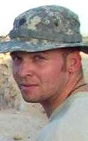 Army Spc. Kelly J. Mixon
