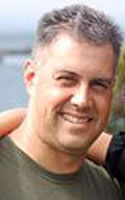 Army Maj. Evan J. Mooldyk