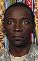 Army Command Sgt. Maj. Benjamin  Moore Jr.