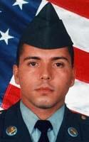 Army Sgt. Orlando  Morales