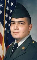 Army Sgt. Raymundo P. Morales