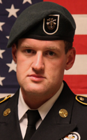 Staff Sgt James F. Moriarty