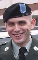 Army Cpl. Kevin S. Mowl
