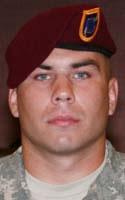 Army Sgt. Nickolas A. Mueller