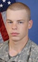 Army Spc. William J. Mulvihill