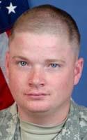 Army Pvt. Michael W. Murdock