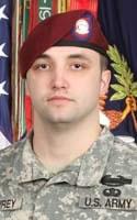 Army Staff Sgt. Michael C. Murphrey