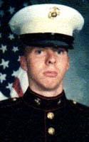 Marine Staff Sgt. Stephen L. Murphy