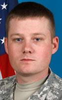 Army Sgt. Mycal L. Prince