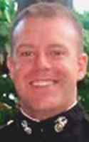 Marine Capt. Nathan R. McHone