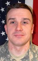 Army Staff Sgt. Nathan L. Wyrick